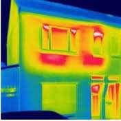 Goede isolatie noodzakelijk tegen onnodig energieverlies