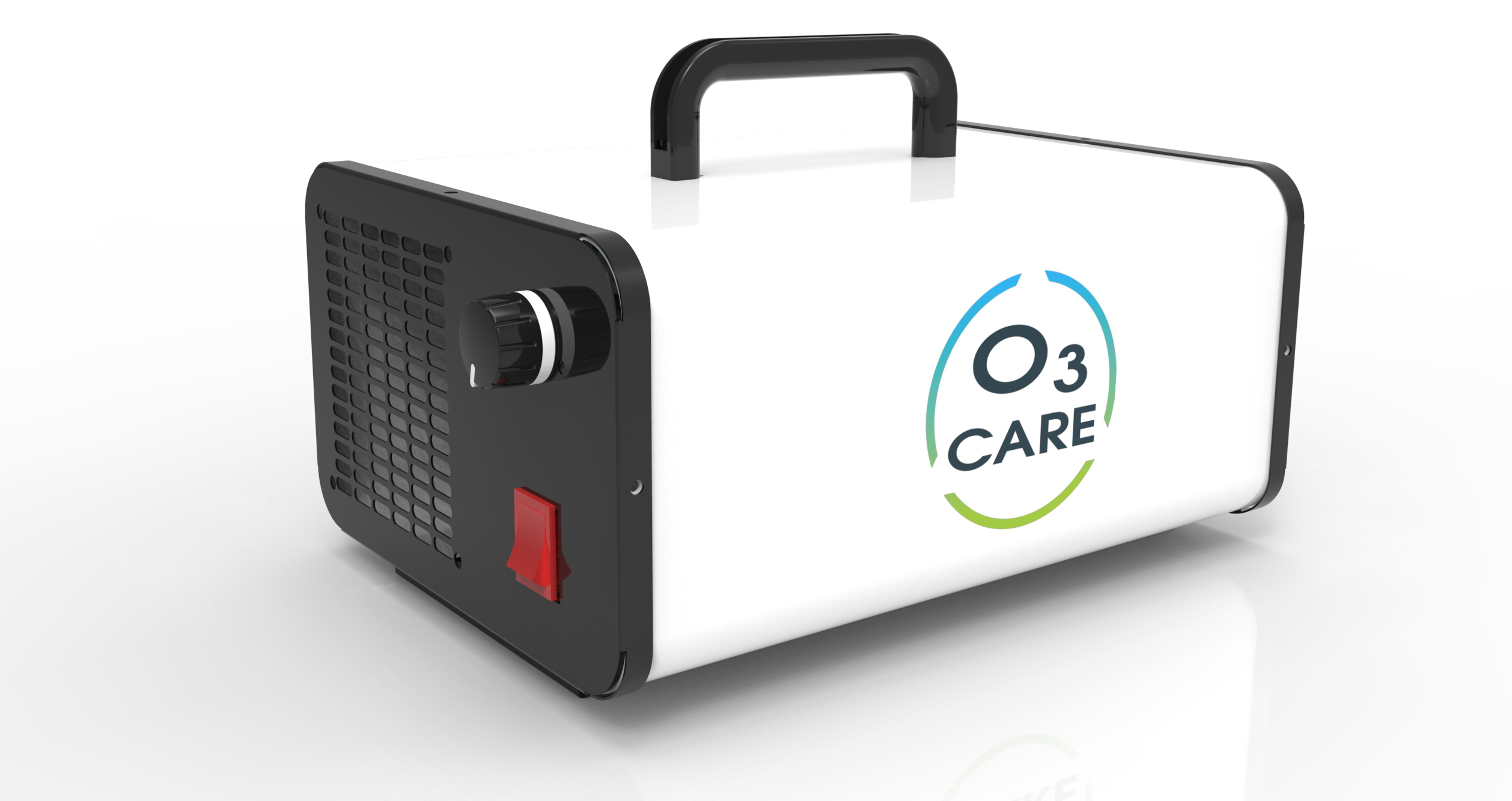O3 Care generator