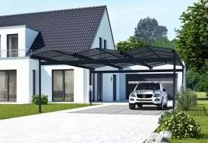 Solar parking energieadviesaanhuis